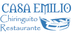 Restaurante Chiriniguito Casa Emilio